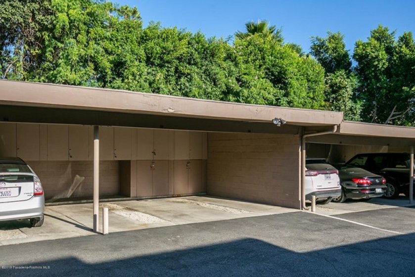 968 S Orange Grove Blvd, Unit B  025-mls