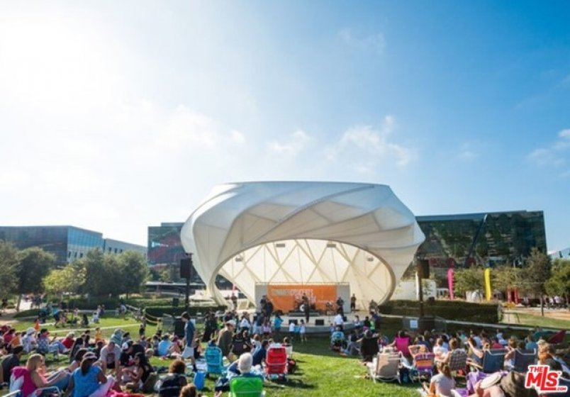 Many events at e Concert park