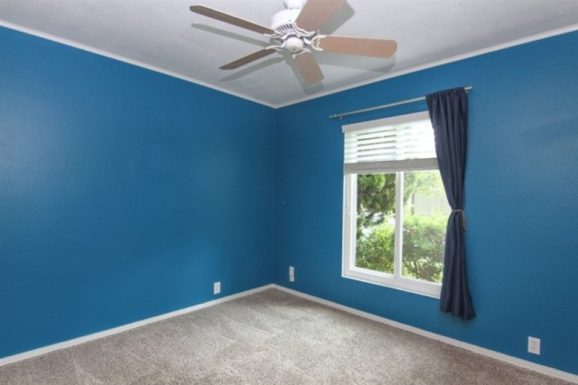 All bedrooms have ceiling fans