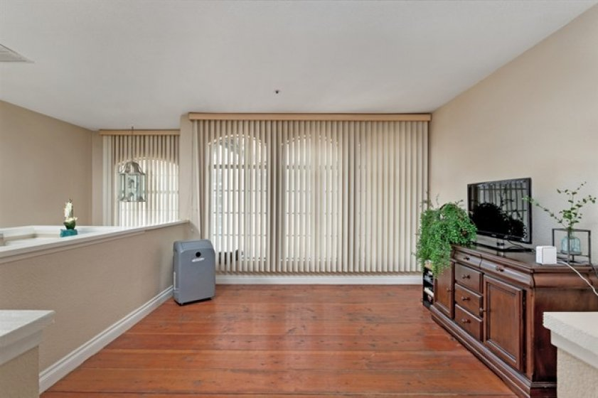 Family Room/ Loft/ Office/ Studio