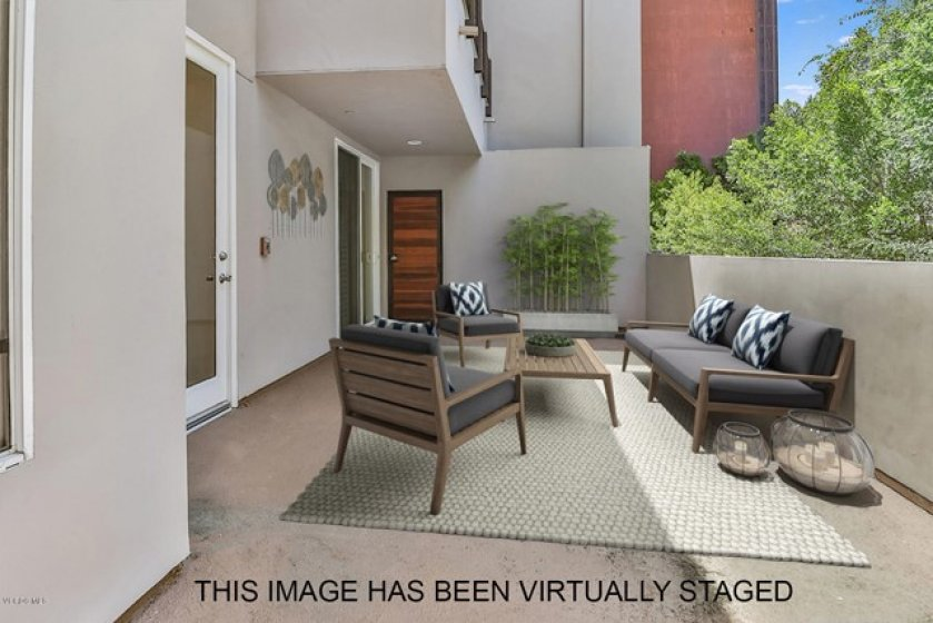 Wilshire staged Patio1