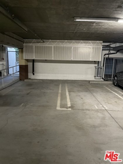 Side by Side Parking