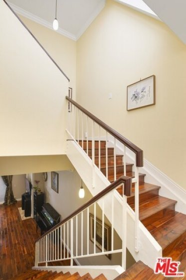 Stair Way