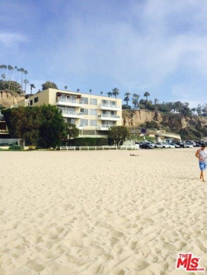 The Beach Condo