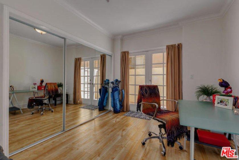 Wonderful rd bedroom