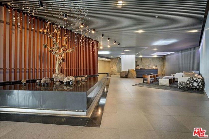 Solair Lobby