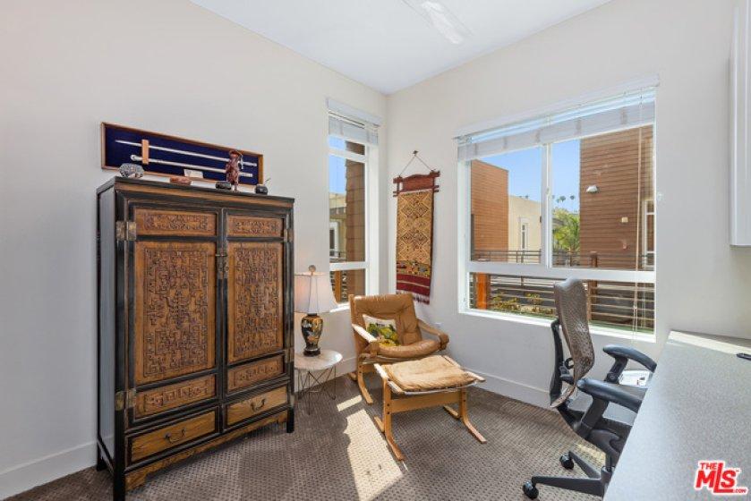 Office/Bedroom #