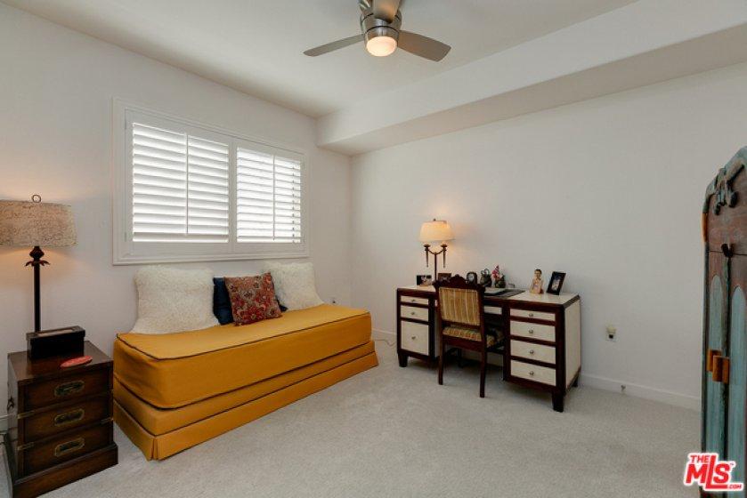 second en suite bedroom