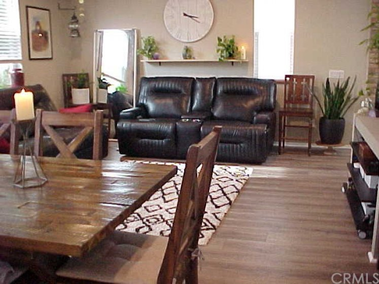 Living Room/Kitchen Great Room