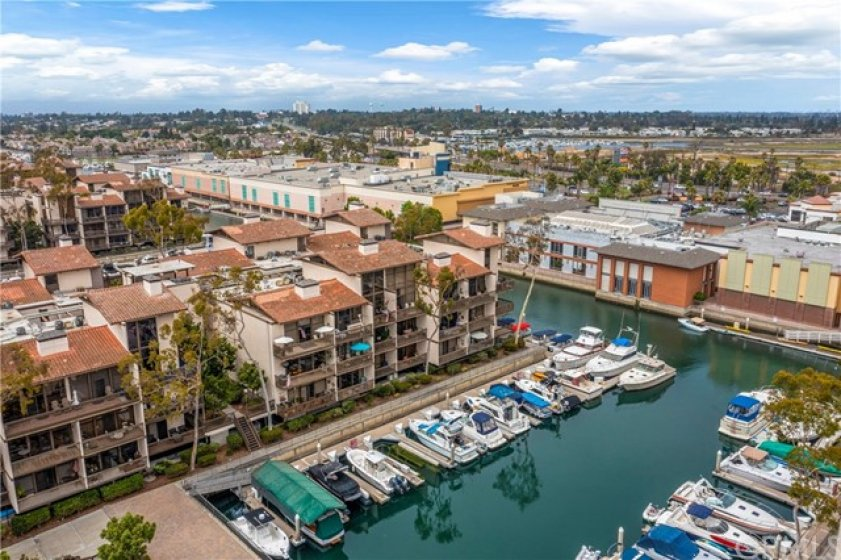 Welcome to 8311 Marina Pacifica Dr N!