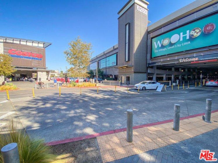Local Shopping & Entertainment