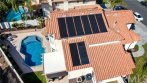 Impeccable Saltwater & Solar heated Pool&Spa