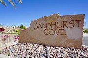 Sandhurst Cove Indio