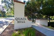 Quail Hill Irvine