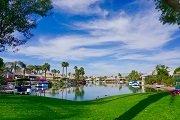 Lake La Quinta, La Quinta