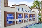 Puerta Azul La Quinta