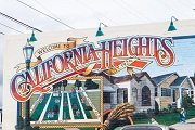 California Heights Long Beach