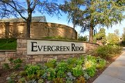 Evergreen Ridge Mission Viejo