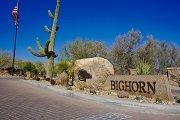 Bighorn Country Club Palm Desert