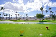 Chaparral Country Club Palm Desert