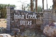 Indian Creek Villas Palm Desert