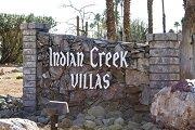 Indian Creek Villas Palm Desert