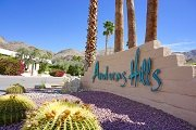 Andreas Hills Palm Springs