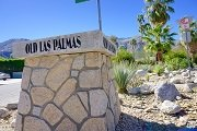 Old Las Palmas Palm Springs