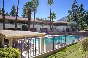 Palm Springs Villas II, Palm Springs