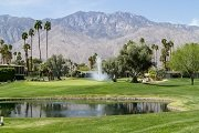 Seven Lakes Country Club Palm Springs