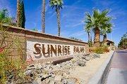 Sunrise Palms, Palm Springs