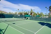 Tennis Club Palm Springs