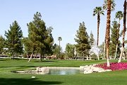 Thunderbird Country Club Rancho Mirage