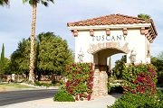 Tuscany Rancho Mirage