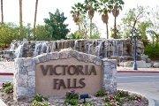 Victoria Falls Rancho Mirage
