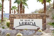 Villas of Mirada Rancho Mirage