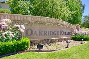 Oakridge Estates Simi Valley