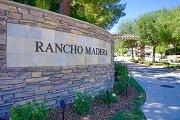 Rancho Madera Simi Valley