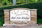 Bel Air Ridge Los Angeles