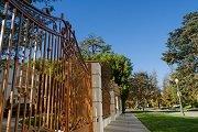 Hancock Park Los Angeles