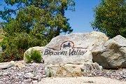 Blosson valley Neighborhood