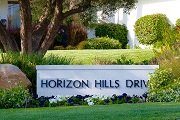 Horizon Hills Neighborhood