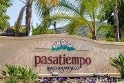 Pasatiempo Neighborhood