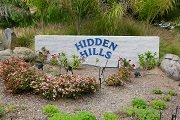 Hidden Hills Escondido