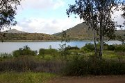Lake Hodges Escondido