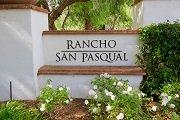 Rancho San Pasqual Escondido