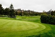 The Country Club La Jolla