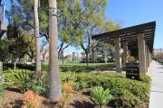 Central Park West is a community of homes in Irvine, Ca