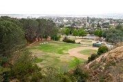 Bay Park San Diego