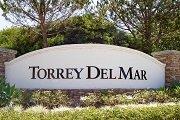 Torrey Del Mar San Diego